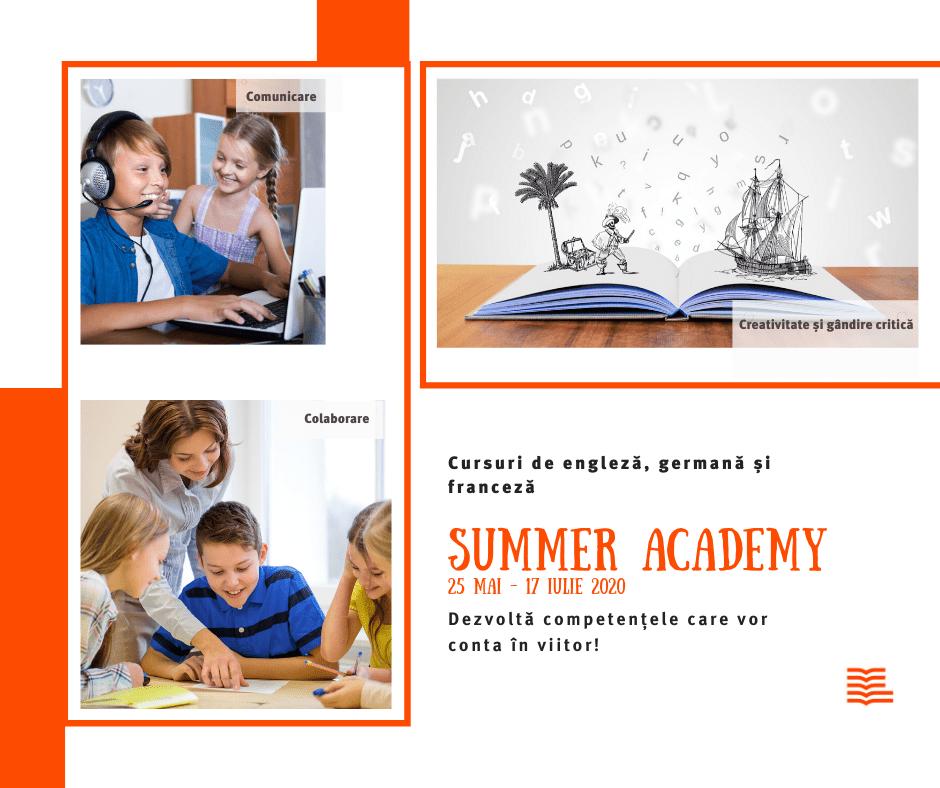 Lektor Children Summer Academy