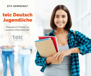 telc Deutsch Jugendliche