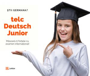 telc Deutsch Junior 2 1