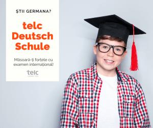 telc deutsch schule