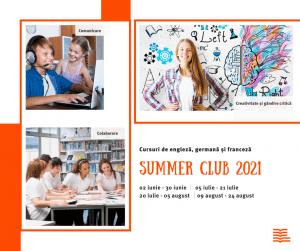 Summer Club Lektor 2021
